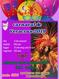 VIAJE AL CARNAVAL DE VERACRUZ 2019