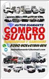 COMPRA DE AUTOS CAMIONETAS
