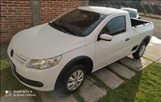 VENDO VW SABEIRO 2011