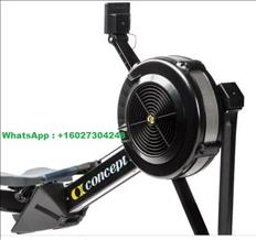 En venta: BLACK CONCEPT 2 MODEL D ROWER - PM5