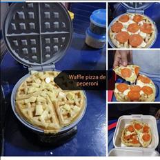 Waffles Barbaros