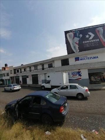 RENTA DE LOCALES COMERCIALES DE EN AV. ESCUADRON 201