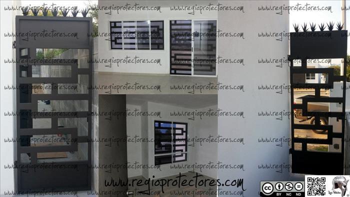 Regio Protectores - Bosque Residencial 03652