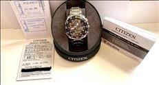 Reloj citizen eco drive (solar)