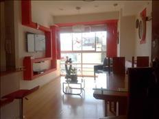 Departamento exterior con excelente ubicación e iluminación