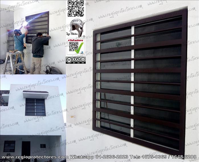 Regio Protectores - Instal Las Nubes 03503