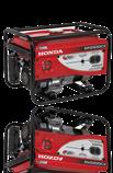 Generador Honda 2.5 Kw
