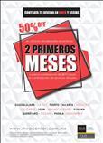 RENTA DE OFICINAS PREMIUM EN PROMOCION
