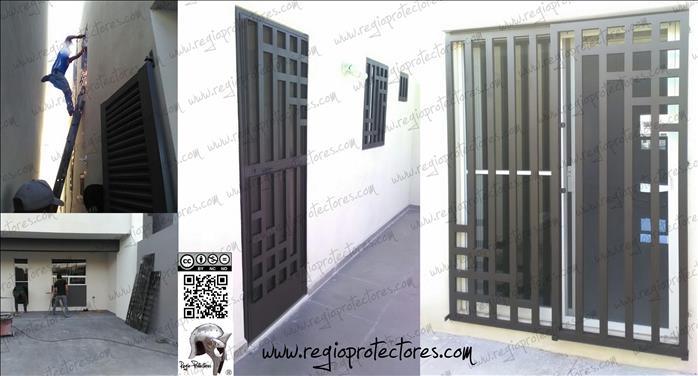 Regio Protectores - Cerradas Concordia 03655