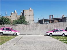 Solicito chofer para Taxi de la Ciudad de Mexico