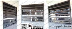 Regio Protectores - Instal en Cerradas Casa Blanca 02102