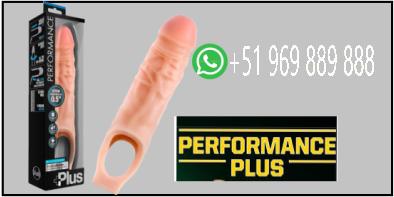 """EXTENSOR DE PENE PERFORMANCE PLUS DE 11.5""""PTE PIEDRA"""