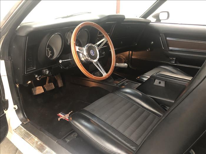 Mustang Mach1 1973