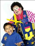 payasos shows con magos infantiles