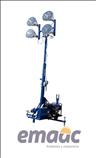 Torre de iluminacion Hypermaq sin generador