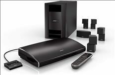 Sistema de altavoces de cine en casa Bose Acoustimass