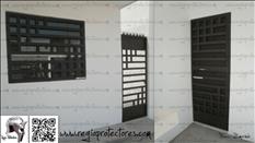 Regio Protectores - Instal en Iltamarindo 0406