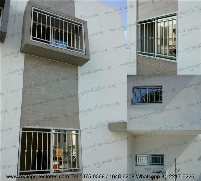 Regio Protectores - Instal En Valle De Salduero 03119
