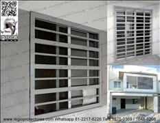 Regio Protectores - Instal Recova Residencial 0140