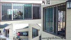 Regio Protectores - Instal en Fracc:Satelite 1606