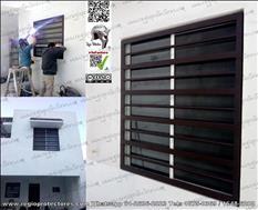 Regio Protectores - Instal en Las Nubes 03150