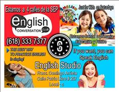 Clases de Ingles Presenciales y en linea