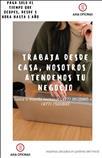 SERVICIOS DE OFICINAS AMUEBLADAS
