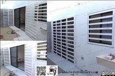 Regio Protectores - Instal en Katavia Residencial 01713