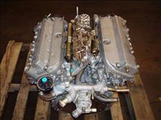 Motor Honda 3.5 litros V6