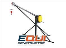 Polipasto eléctrico 500 cipsa equiconstructor