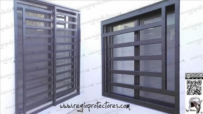 Regio Protectores - Instal Monticello 03648