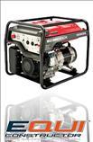 Generador diesel equiconstructor