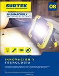 Iluminación y material eléctrico equiconstructor