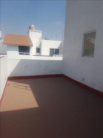 Linda Y Acogedora Casa En Renta, San Pedro Mártir
