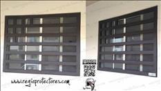 Regio Protectores - Instal en Valterra 0741