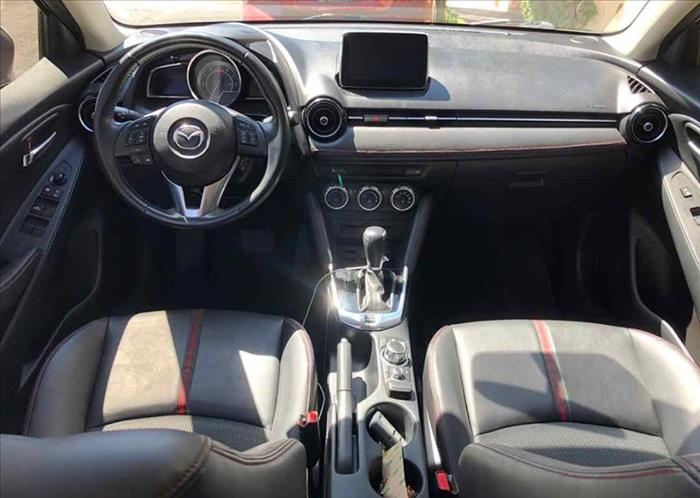 MAZDA 2 IMPECABLE