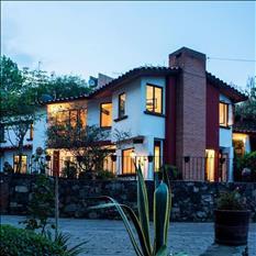 Hermosa casa en condominio en Tetelpan