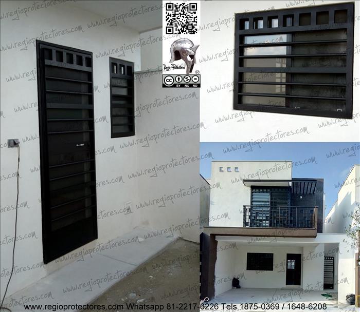 Regio Protectores - Instal En Altabrisa Premier 03108
