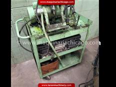 Prensa hidráulica DAYCO 10 ton en venta