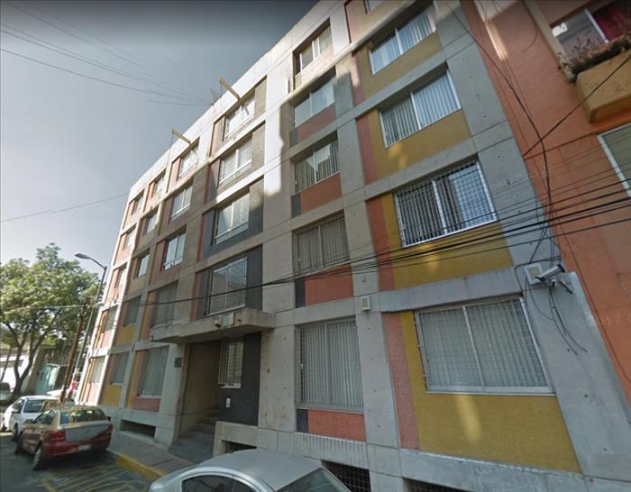 Departamento En Renta Tacubaya