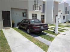 Vendo Ford Ghia 93