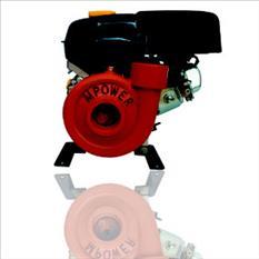 Motobomba para Agua Centrifuga 2 X 2, 5.5 HP