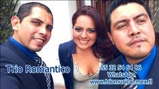 trio contratar cdmx