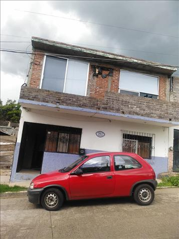 Se Vende Casa En San Isidro Itzicuaro