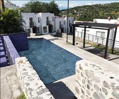 Casa 3 Recamaras con Alberca en Alpuyeca Morelos