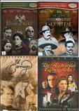 SENDA DE GLORIA EN DVD EN MEXICO
