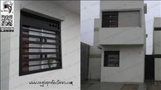 Regio Protectores - Instal Privalia Huinala 0130