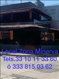 Local Zona Minerva