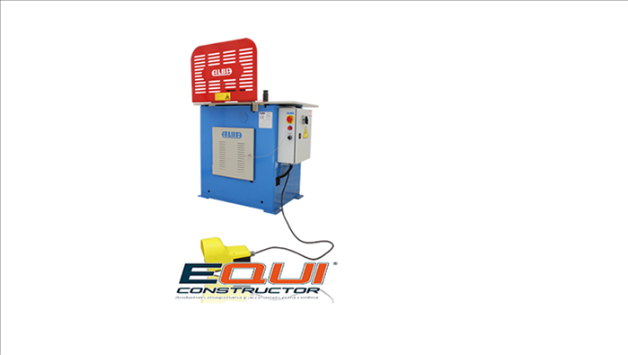 Dobladora Eléctrica Para Varilla Alba Equiconstructor