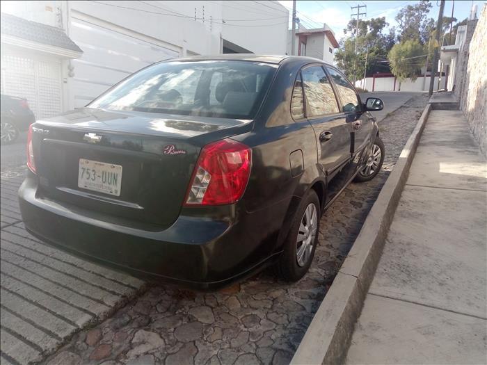 Chevrolet Optra 2007. Buen Estado